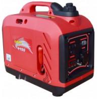Бензиновая электростанция LIFAN S-PRO 1100 инвертор