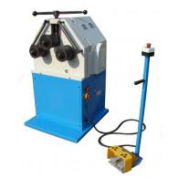 Трубогиб электрический роликовый, профилегиб ETB70-60