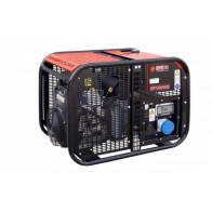 Бензиновая электростанция Europower EP-16000E