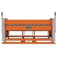 Листогиб ручной STALEX 2000-3000/2 ММ