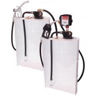 Gespasa KIT-SAG 35H насос для перекачки дизельного топлива солярки