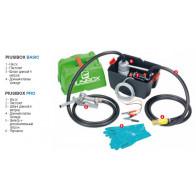 Piusi PiusiBox Pro насос для перекачки дизельного топлива солярки