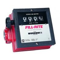 Fill-Rite 901 счетчик расхода учета бензина керосина