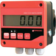 Gespasa MGE-110 HI счетчик электронный расхода учета дизельного топлива солярки